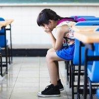 El fracaso escolar deprime más a las niñas
