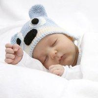 Cuánto deben dormir los bebés