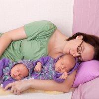 Embarazada tras un cáncer de mama
