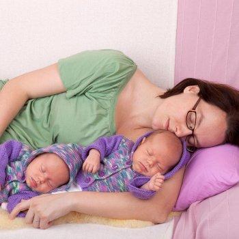 Lograr el embarazo tras el cáncer de mama