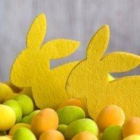 Por qué se regalan huevos el Domingo de Pascua