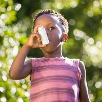 Cinco pasos para controlar el asma infantil