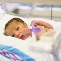 Los efectos de la música en los bebés prematuros