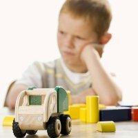 Por qué los niños se aburren y se quejan tanto