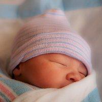 ¡Un bebé con un nombre de 36 letras!
