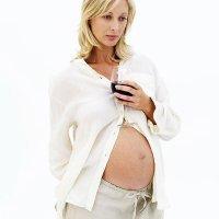 Las graves consecuencias del alcohol para el bebé en el embarazo