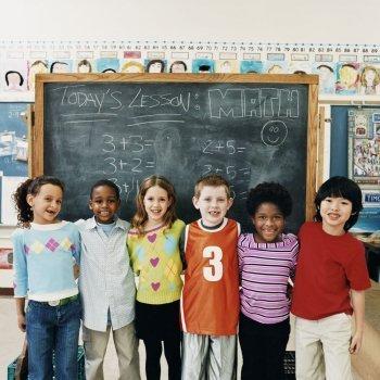 Niños y niñas ¿Juntos o separados?