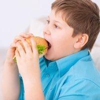 Cómo evitar el riesgo de que los niños sean obesos