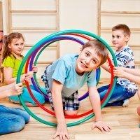 Más ejercicio físico para combatir la obesidad infantil
