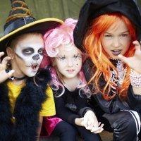 Ya tenemos cerca la noche de Halloween