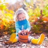 Un otoño lleno de actividades con los niños