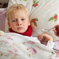 Un jarabe casero para la tos de los niños