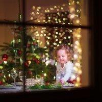 Lo que aprenden los niños de la Navidad