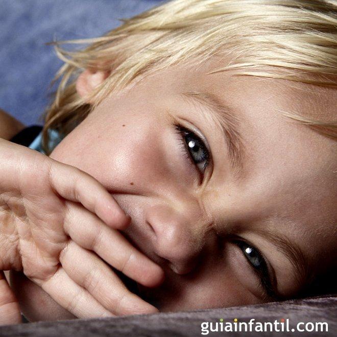 Caca, pedo, pis. ¿Por qué atraen tanto a los niños?