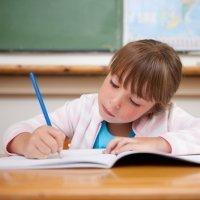 El temor de los niños a los exámenes