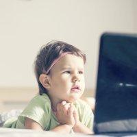 Lesiones en los niños causadas por ordenadores