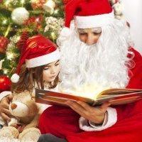 ¿Por qué los cuentos de Navidad son tan tristes?