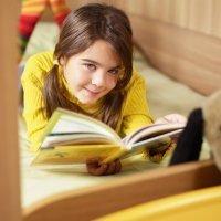 Regala o lee un libro a tu hijo