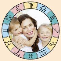 Qué dicen los signos astrológicos de las madres
