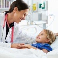 Cuándo los niños tienen alguna enfermedad rara