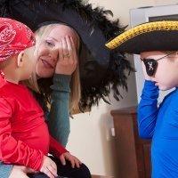 El carnaval en familia: tiempo para imaginar, crear y divertirse