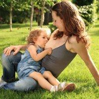 Dar el pecho al bebé: ¿hasta cuándo?