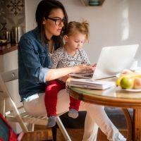 Trabajo o hijos: ¿tenemos que elegir?