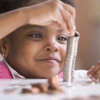Cómo enseñar el valor del dinero a los niños