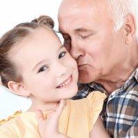 ¡Cuánto pueden aprender los niños con sus abuelos!
