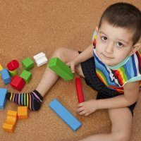 Juegos para niños nerviosos y agitados