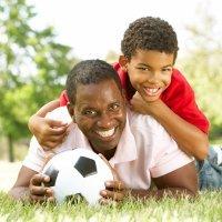 Si respetas a tu padre tu hijo te respetará a ti