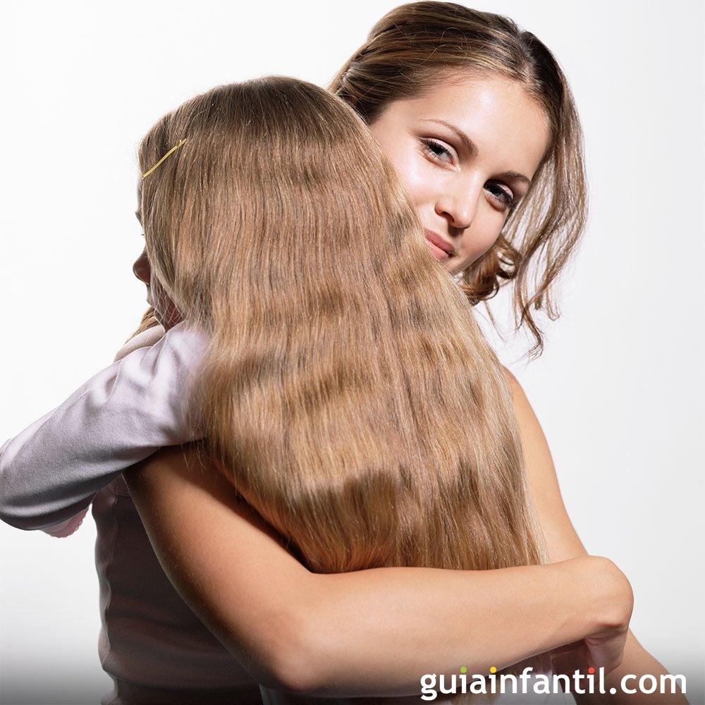 Los niños necesitan perdonar y ser perdonados