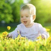 Elegir un nombre primaveral para nuestra hija
