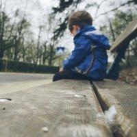 Hablar con los hijos sobre el abuso sexual