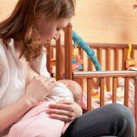 ¿La leche materna puede curar y prevenir el cáncer?