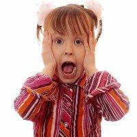 Cómo enseñar a los niños a superar sus miedos