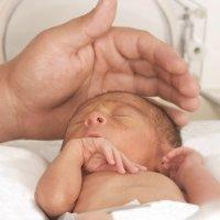 Riesgos de tener un bebé con bajo peso