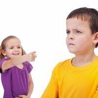Cómo ayudar a los niños a resolver sus conflictos