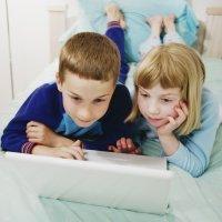Internet como una red de recursos para los niños