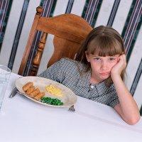 Mi hijo come mal: ¿qué hago?