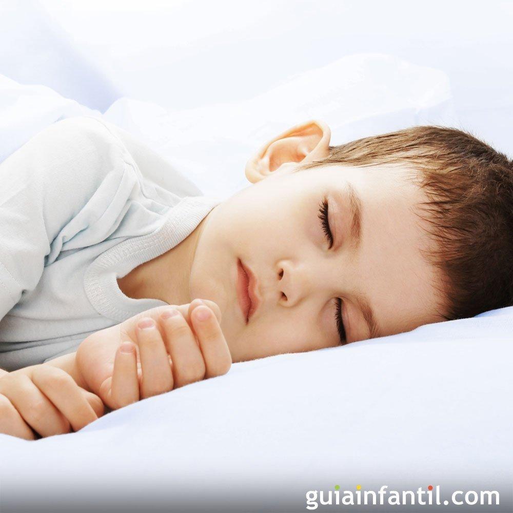 Hábitos de sueño saludables para los niños a4fb87f352a3
