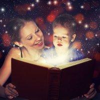 Los cuentos: historias para cautivar a nuestros hijos