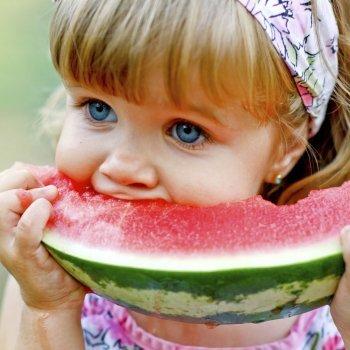 Qué comidas preparar a los niños en verano