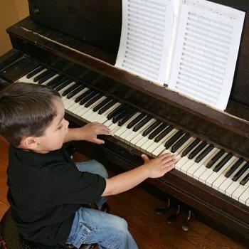 Música clásica para los niños