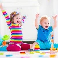 Cómo conseguir que tu bebé sea más sociable
