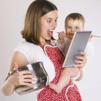 Seis cosas que no te deja hacer un bebé