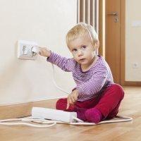Cómo tener una casa segura y a prueba de niños