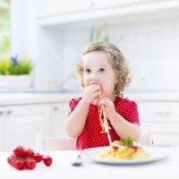 Las comidas que das a tu hijo