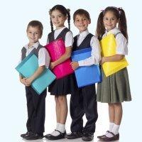 El uniforme escolar de los niños: ventajas y desventajas