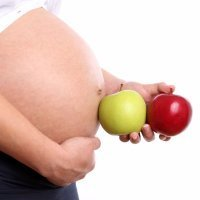 Cómo comer de forma segura durante el embarazo